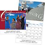 Celebration Of Culture Wall Calendars